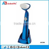 New Products Waterproof Face Skin Cleansing Brush Machine Sonic Electric Facial Brush For Exfoliating And Massage