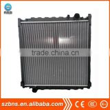 Specializing in the production of high quality auto parts cheap car radiators