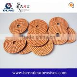 Stone Diamond Polishing Pad ( wet & dry polishing)