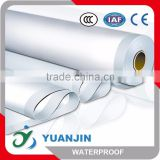 Brand new pvc waterproof membrane showers inn Professional pvc waterproof membrane showers inn