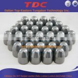 Good quality cemented carbide products conical button insert for drilling from dalian manufacturer