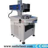 3HE 30W CO2 laser engraving machine for art and craft,laser engraving machine for non-metal,eastern laser engraving machine