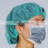 Disposable 4ply Actived Carbon Face Mask ,actived carbon mask, Auto Machine Individual Packing