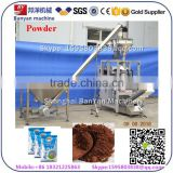 Fully Automatic lemon juice/ fruit/ charcoal/wood /soap Powder Pouch Packing Machine