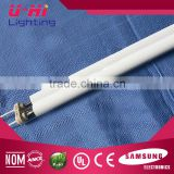 waterproof infrared white reflector heating lamp twin tube