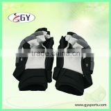 low-priced fabric ice hockey glove for adult or kids
