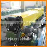 Alibaba china supplier Galvanized steel water tube /Octagonal pipe/gutter roll forming machine