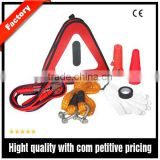 China Emergency Car Tool Accident First Aid Kit