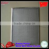 NO.1 Choice Air conditioning lattice carbon air filter carbon filter for air conditioner