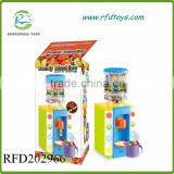 Hot mini candy toy crane claw machine for sale candy machine toy