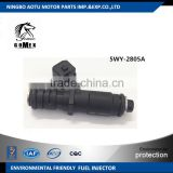 fuel injection nozzle /cleaner 5WY - 2805A for Iran SAIPA PRIDE / TIBA Continental System