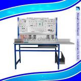 XK-MSDZ1 Electronic Experiment Laboratory Equipments, Electronic Teaching Aids, Educational Electronic Training bench
