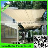 10 years supplier balcony fence cover ,balcony screen, balcony patio cover,shade sail factory