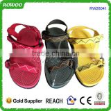 Boys Beach soft belt antislip EVA sandal Chinas sandale thong sandal