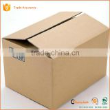 Widely used low price wholesale custom printed style paper shipping boxes                                                                                                         Supplier's Choice
