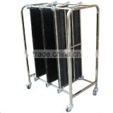 ESD PCB Trolley for PCB Storage Cart