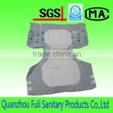 Cheap Adult Baby Diapers,OEM in Chinese factory