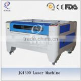 sculpture machine cutting sticker with good quality by laser