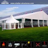 Aluminum Frame Indian Wedding Tent Decorations