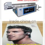 High Power UV LED Curing System uv inkjet flatbed printer /uv flatbed printer