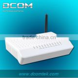802.11n 150M Wireless ADSL Modem router support NAT and SPI Firewall