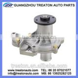 car cooling system auto spare parts 1NZ 2NZ 3NZ water pump fit for toyota lexus 16100-09260