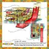 Children Commercial Indoor Playground Big Slides for Sale,Soft Play Games Area Zone Equipment