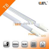 22W 1500mm 2000lm LED tube light T8 Aluminum factory price with CE RoHS manufacture $10-$12