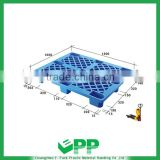 Transportation pallets cheap used plastic pallet for sale in china