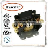 OEM AC Contactor single phase electrical contactor Definite Purpose contactor (SA-1P-20A-240VAC)