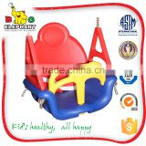 golden supplier plastic hanging baby swing chair