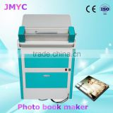 Hot Selling Paper Notebook Making Machine Photo Book Maker Supply