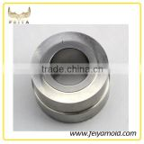 Customized precision wire edm stainless steel cnc milling machine parts                                                                                                         Supplier's Choice