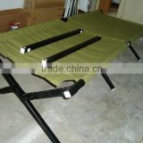 Inquiry about High Quality Stock Camping Bed