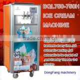 ice cream suppliers BQL750-750H soft icecream machine