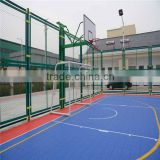 Outdoor Sports Portable Interlocking Sport Court Tiles                                                                         Quality Choice