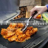 "Non-stick Miracle BBQ grill mat BBQ cover-13""x15.75"", 0.20mm As seen on TV 2016"