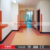 WPC/PVC Wall And Corner Guard For Hospital And Buildings