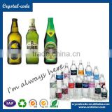 Bottle label printing bottle label sticker juice bottle label