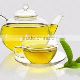 L-Theanine 20%~40% Green Tea Leaf Powder Extract/ Nature Ingredients for function beverage
