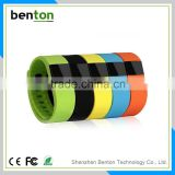 2015 best selling factory directly selling bluetooth power balance wristband