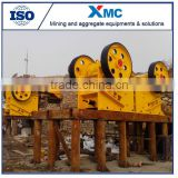 Jaw Crusher PE750-1060 For highway,railway,construction,building aggregate in indonesia