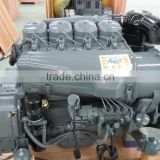 6 cyliners F6L912 Deutz Engine