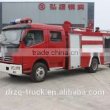 dongfeng 4*2 small size of fire fighting vehicle, vehicle for fire fighting