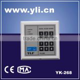 normal type standalone numeric Keypad for access control systems