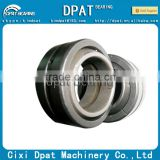 china quality radial spherical plain bearings ball joint spherical bearings with P5 precision