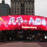 Shopwindow Transparent Screen bus led display screen,led 7 segment display,led air-conditioner display