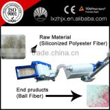 CE Certified HFM-3000 Small Cotton Ball Machine