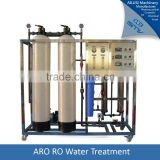 Reverse osmosis water purifier machine for commercial