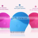 Wholesale factory price reduce pore size mini facial massage cleaning personal care equipment